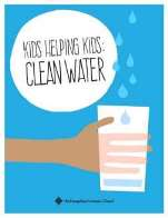 CWR Kids Helping Kids: Clean Water