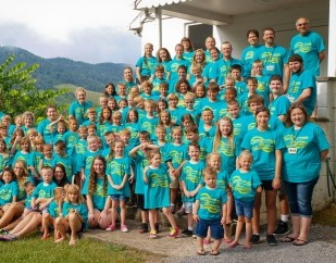Donate to Covenant Bible Camp