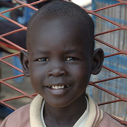 South Sudan Vulnerable and Orphaned Children