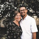 Missionaries - Chris and Jenny Hoskins