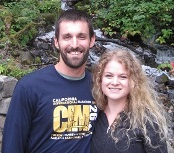 Missionaries - Joseph and Laura Chapdelaine