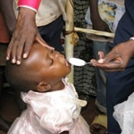 Supply a Clinic with Medicine in DR Congo