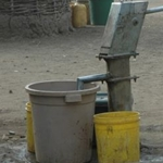 Water Wells in South Sudan
