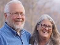 Missionaries - Carl and Marcia Elwood