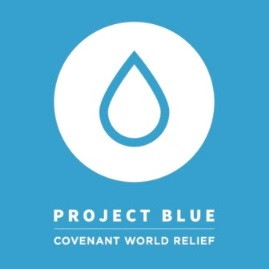 CWR Project Blue