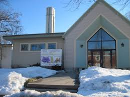 Give to the Milwaukee Evangelical Covenant Church