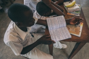 FOWM #226 Nurses Training School In Africa