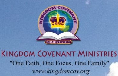 Give to  Kingdom Covenant Ministries