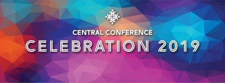 Contribution to Central Conference – General Fund